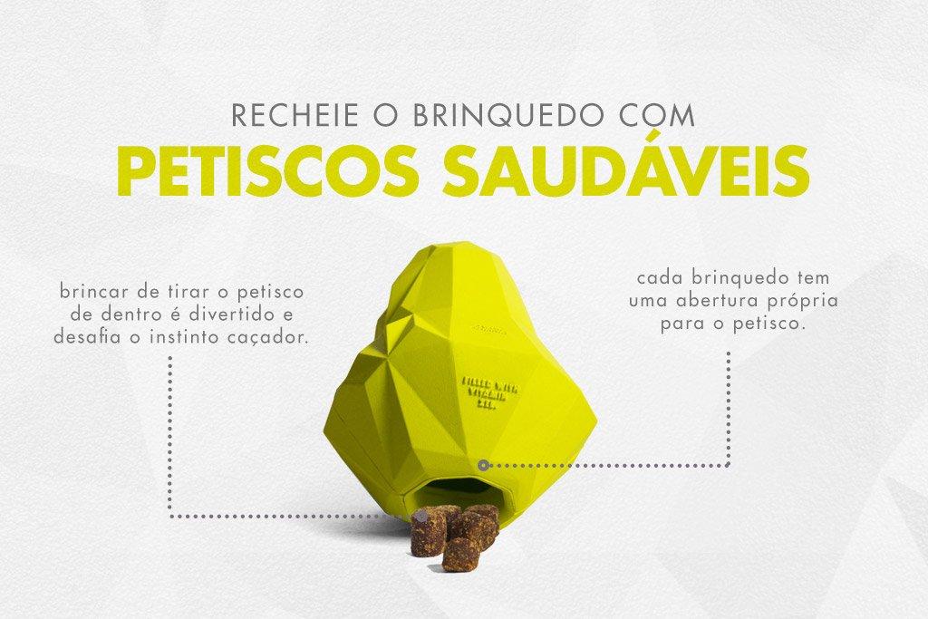 BRINQUEDO SUPER PERA ZEEDOG