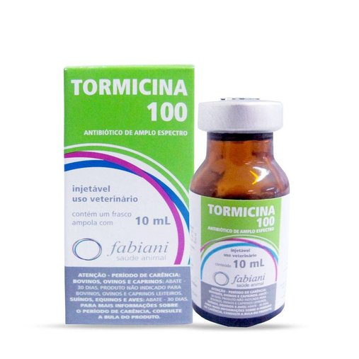 TORMICINA 100 50ML***