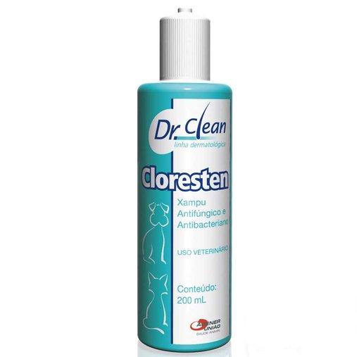 DR. CLEAN CLORESTEN 200ML