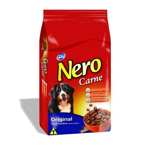 Ração Nero Original para Cães Adultos para Carne 20Kg