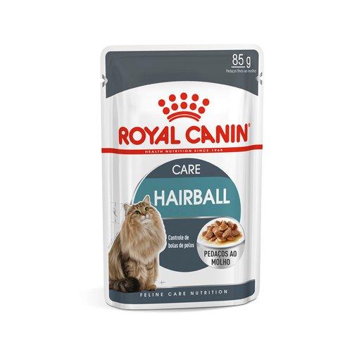 Sachê Royal Canin Hairball Care Wet 85g